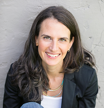 Dr. Rachel Schwartzman ND, Birth Doula