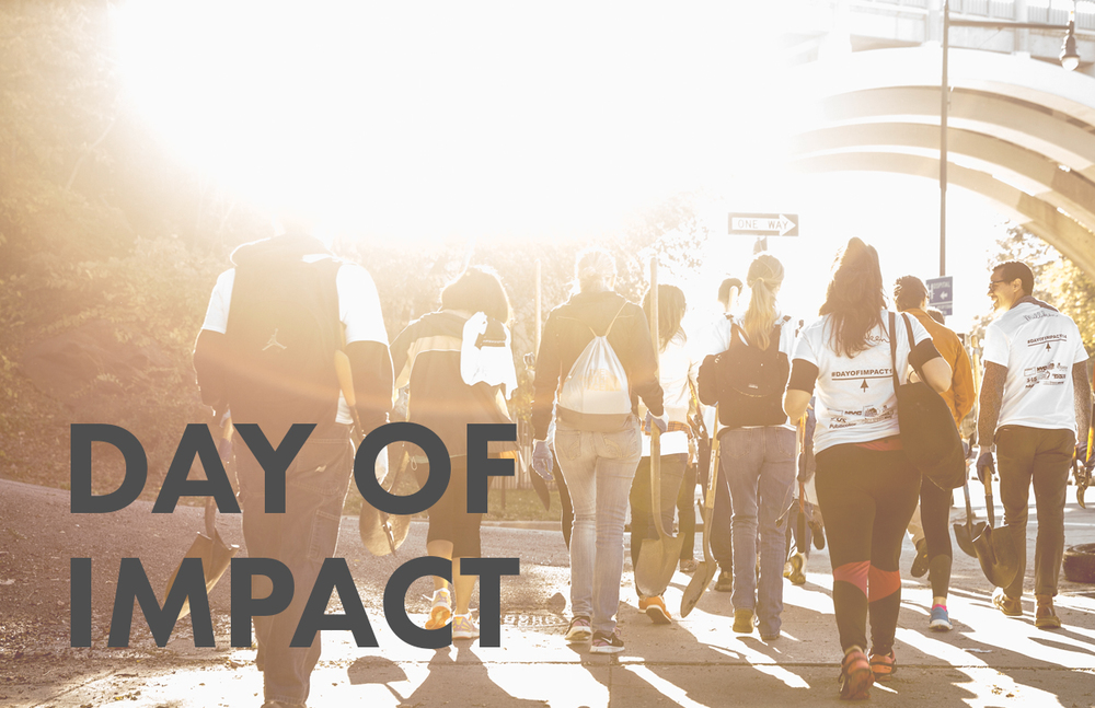 Day of Impact
