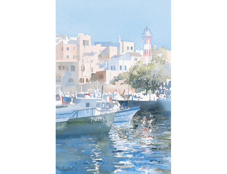 Port of Jaffa (Sold)