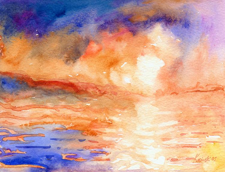Dead Sea (Sold)