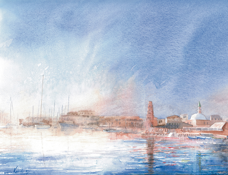 Acre Port (Sold)