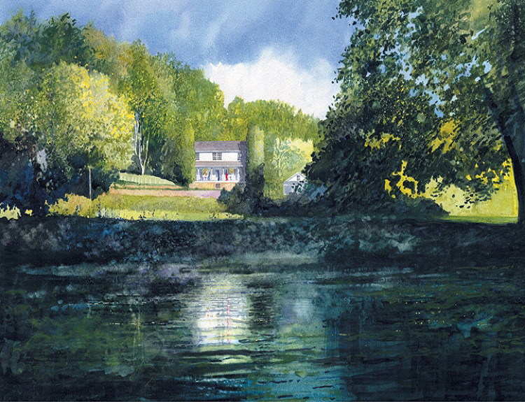 River House, NC - (Sold)