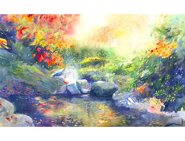 Wilson Creek - (Sold)