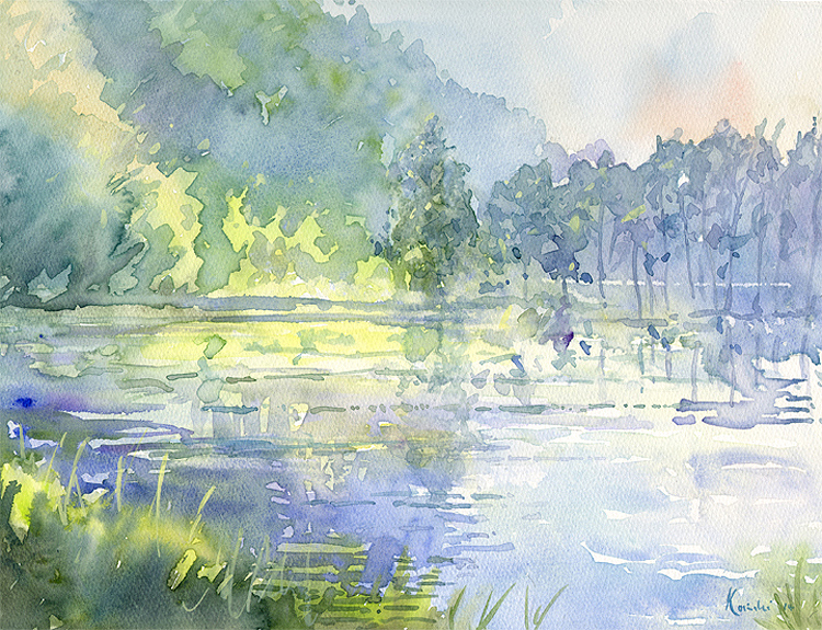 New River, NC - (Sold)