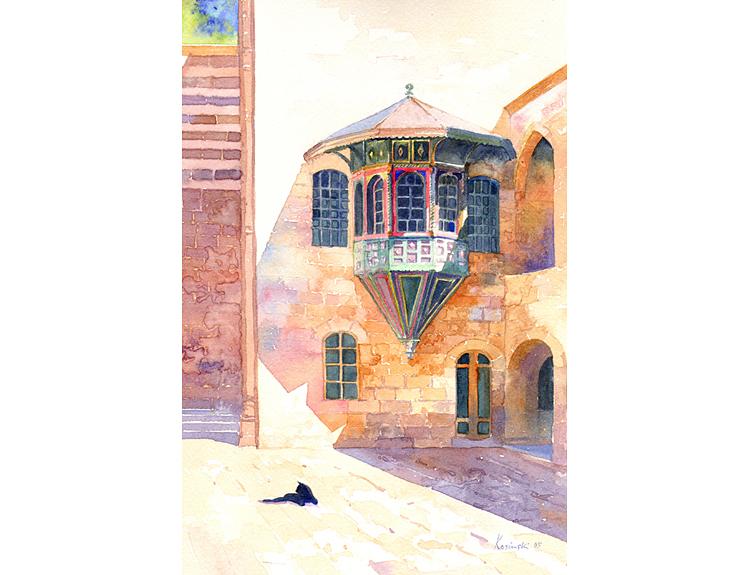 Beit Eddine, Lebanon (Sold)