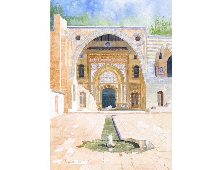 Beit Eddine Lebanon (Sold)