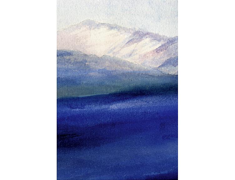 Sinai (Sold)
