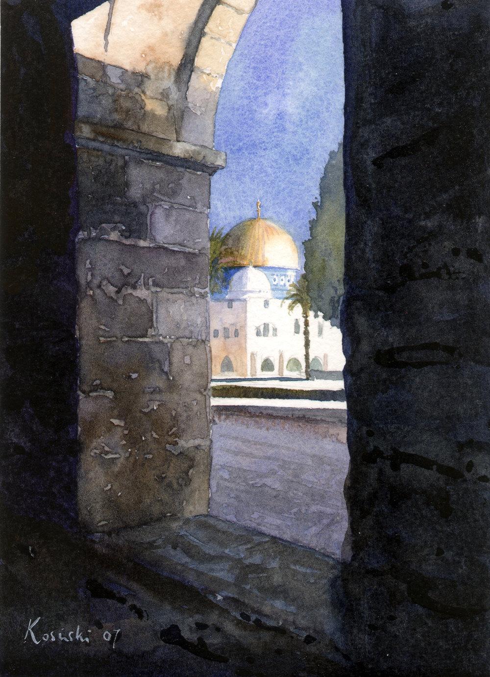 Haram al-Sharif