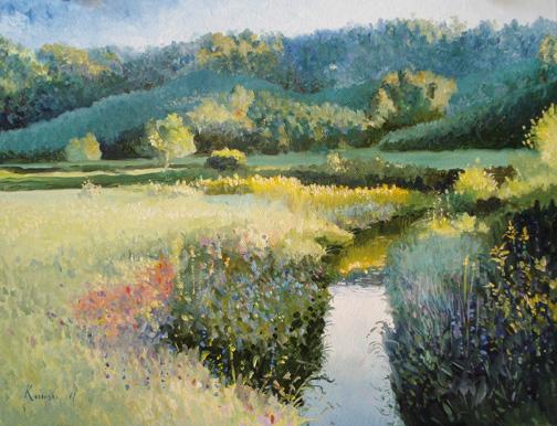 Grassy Creek, NC