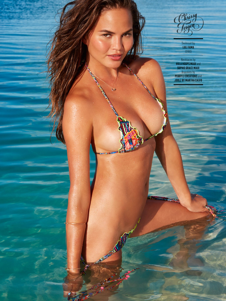 Sports Illustrated 2014