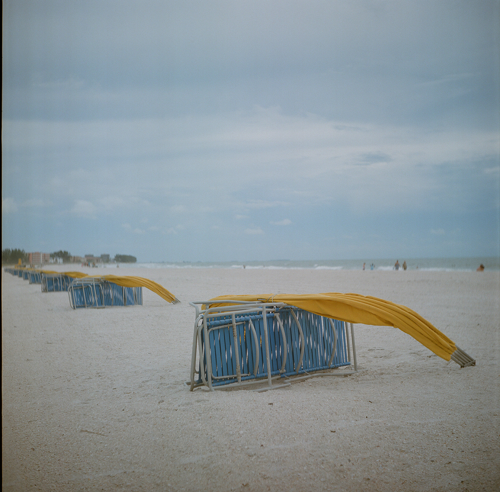 Treasure Island, St. Petersburg, FL. July, 2014