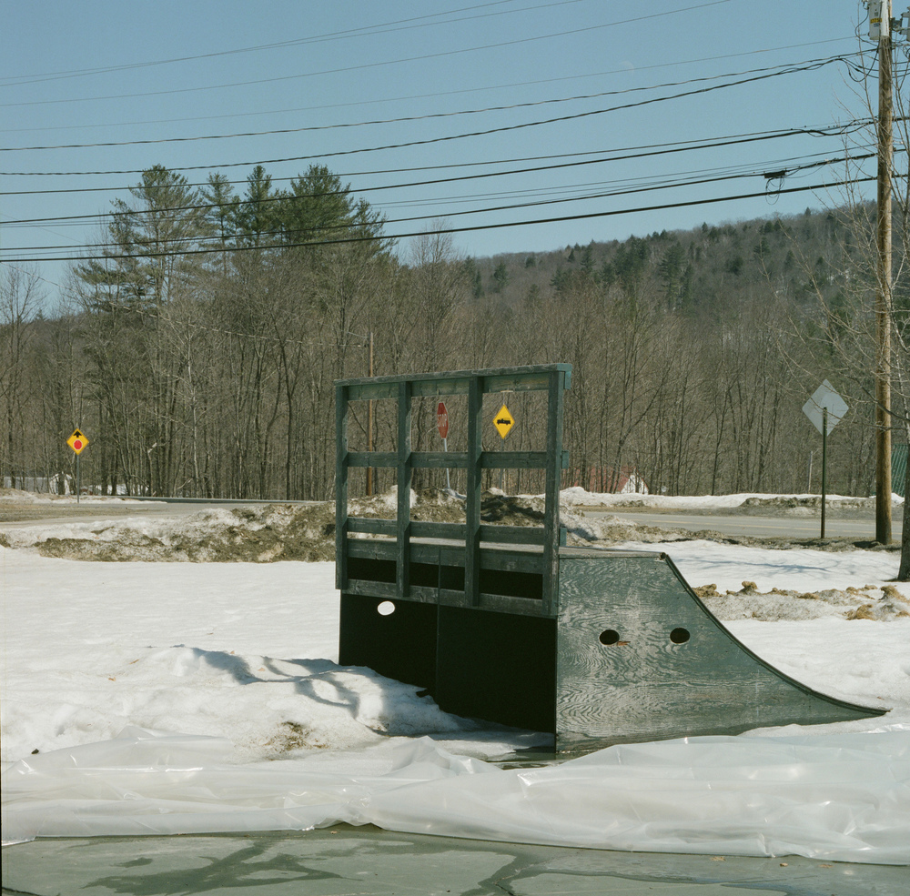 Warren, NH, 2014