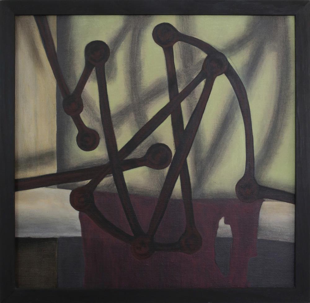 Frame,  1987
