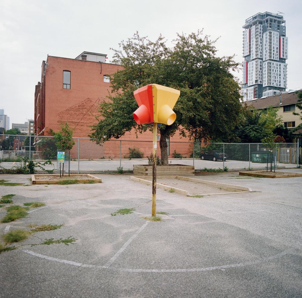 Ogden Junior Public School, Toronto, Ontario, Canada, 2015