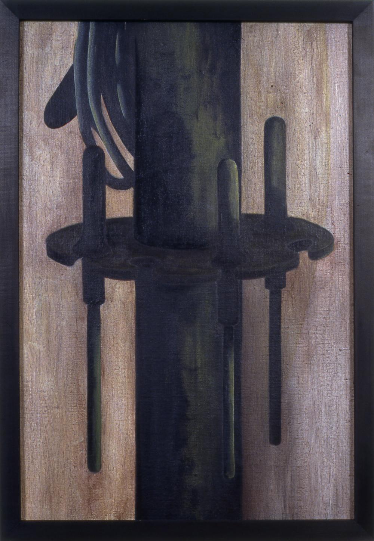 Tonquin,  1988