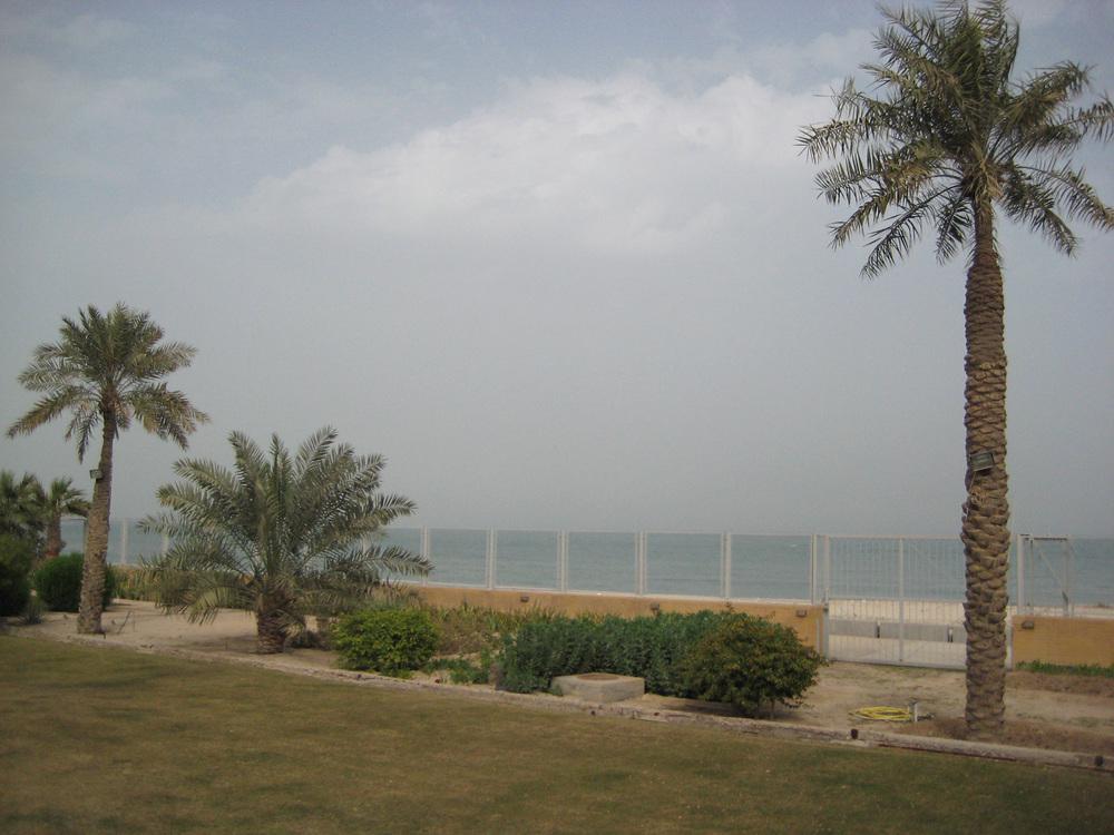 Mahboula, Kuwait, 2008