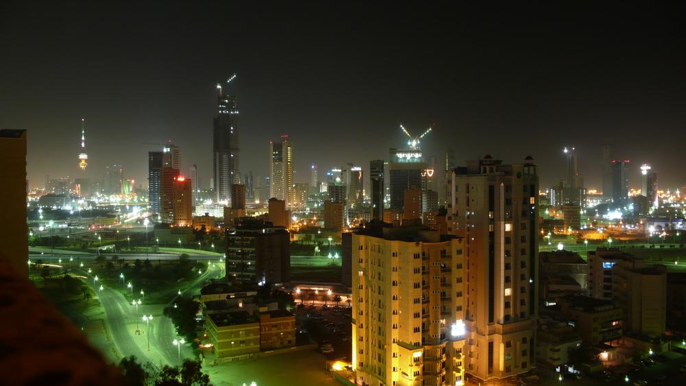 Kuwait City, Kuwait, 2008