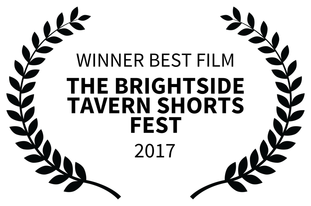 WINNER BEST FILM - THE BRIGHTSIDE TAVERN SHORTS FEST - 2017.png