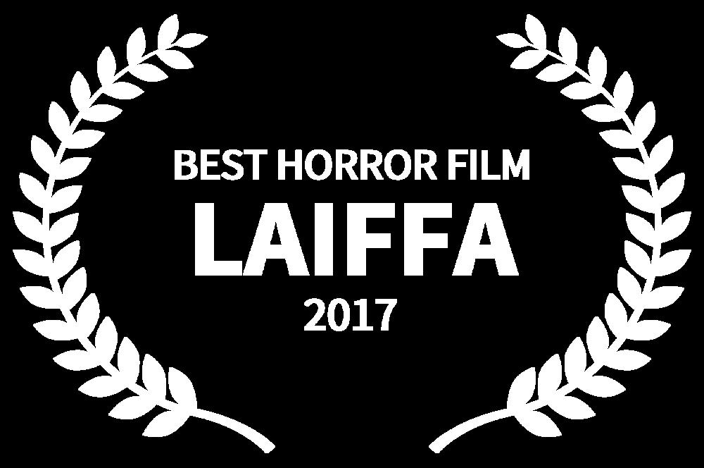 BEST HORROR FILM - LAIFFA - 2017.png