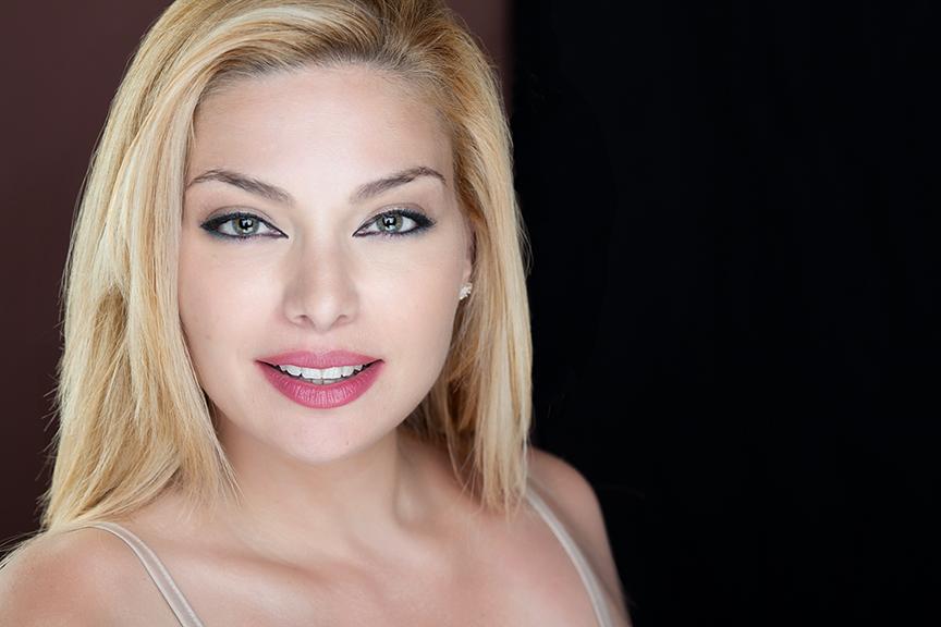 JANET MIRANDA - AMY