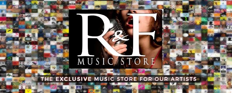 RFENTERTAINMENT R&FENTERTAINMENT RFERECORDS RFREORDS MUSICSTORE RFEMUSICSTORE