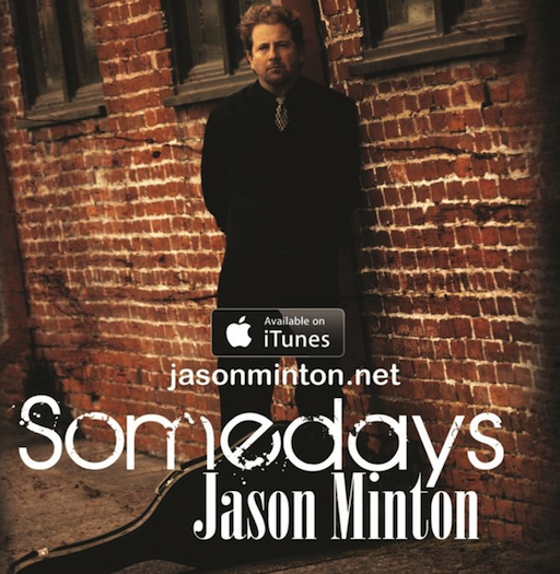 Jason Minton