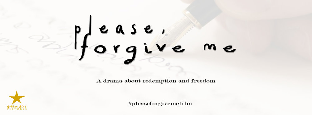 Please Forgive Me Film