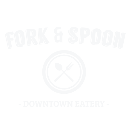 Fork & Spoon | A Downtown Eatery in Bangor, Maine Serving Soup, Salad, Coffee, Juice and Smoothies