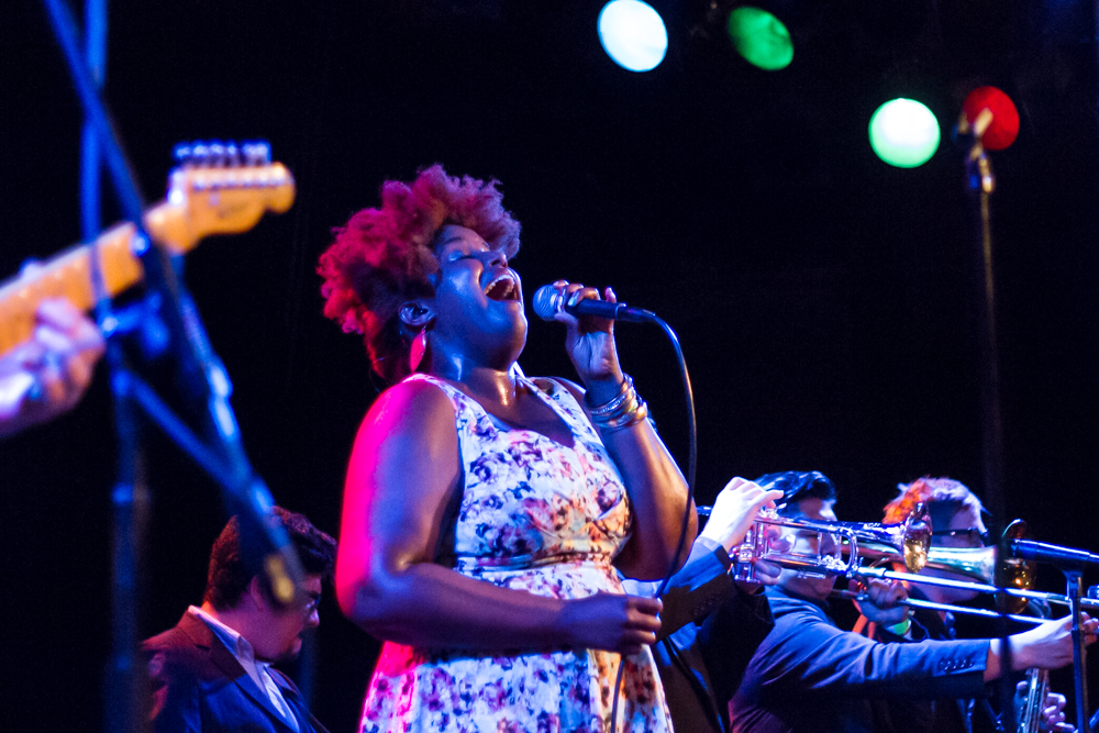 SF CRITIC - THE SUFFERS - August 4, 2015http://www.sfcritic.com/2015/08/10/the-suffers-prove-that-actually-tuesdays-are-the-new-friday/24699** Review by Dace Hines, Photos by Dace Hines & Joe Keefe