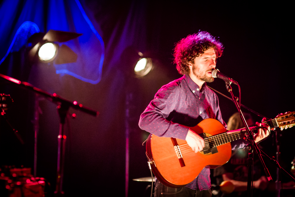 SF CRITIC - JOSÉ GONZÁLEZ - May 4, 2015http://www.sfcritic.com/2015/05/04/jose-gonzalez-throws-curve-balls-bimbos-365-club/24095** Review by Dace Hines, Photos by Dace Hines & Joe Keefe