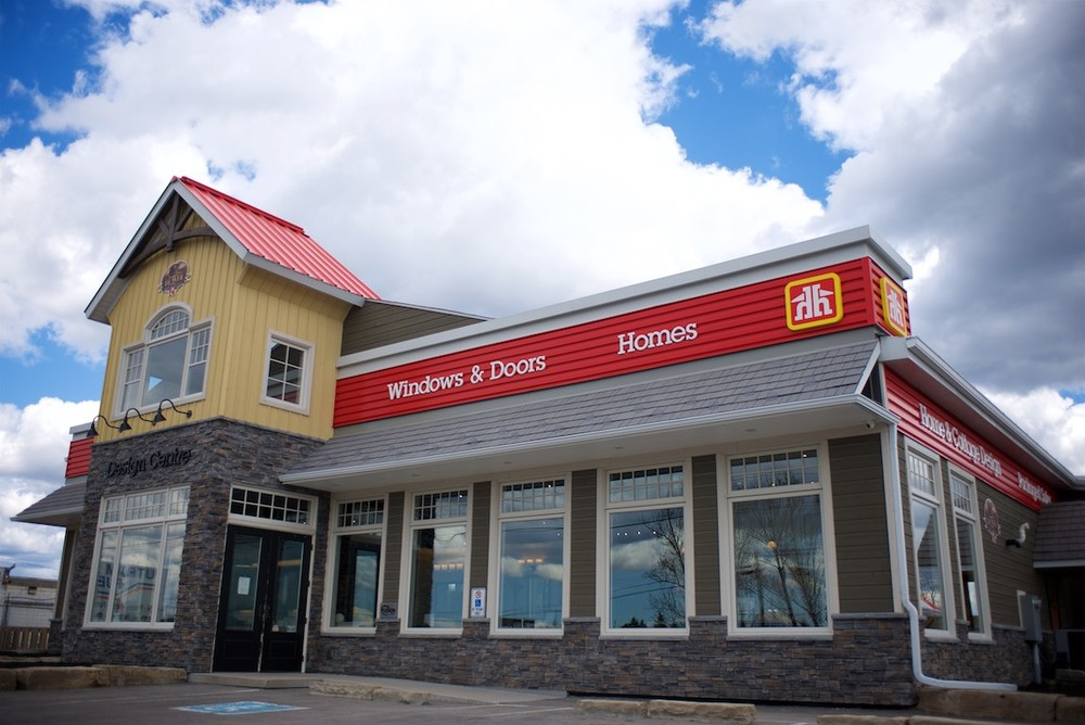 Lindsay Design Centre · Lindsay Design Centre · Lindsay Home Hardware