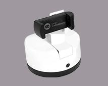 Orbit 360: A better way to take spherical panoramas