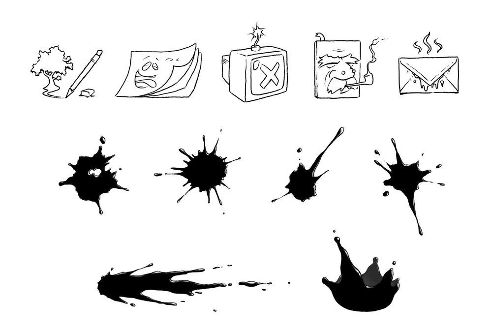 Icon Concepts - Kipp T. Jarden