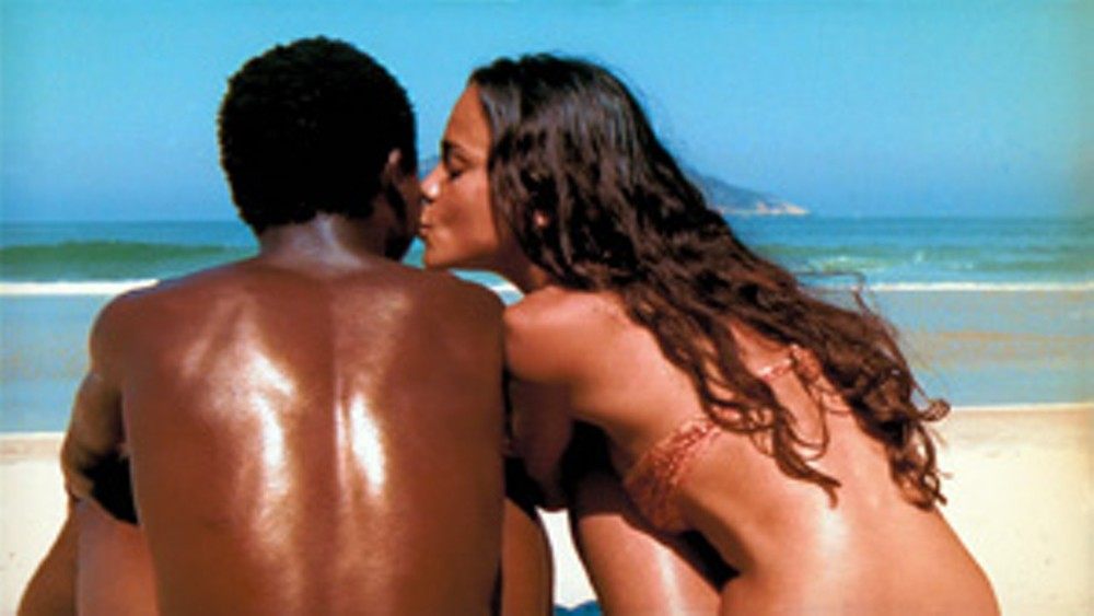 City of god kiss. [Poster]