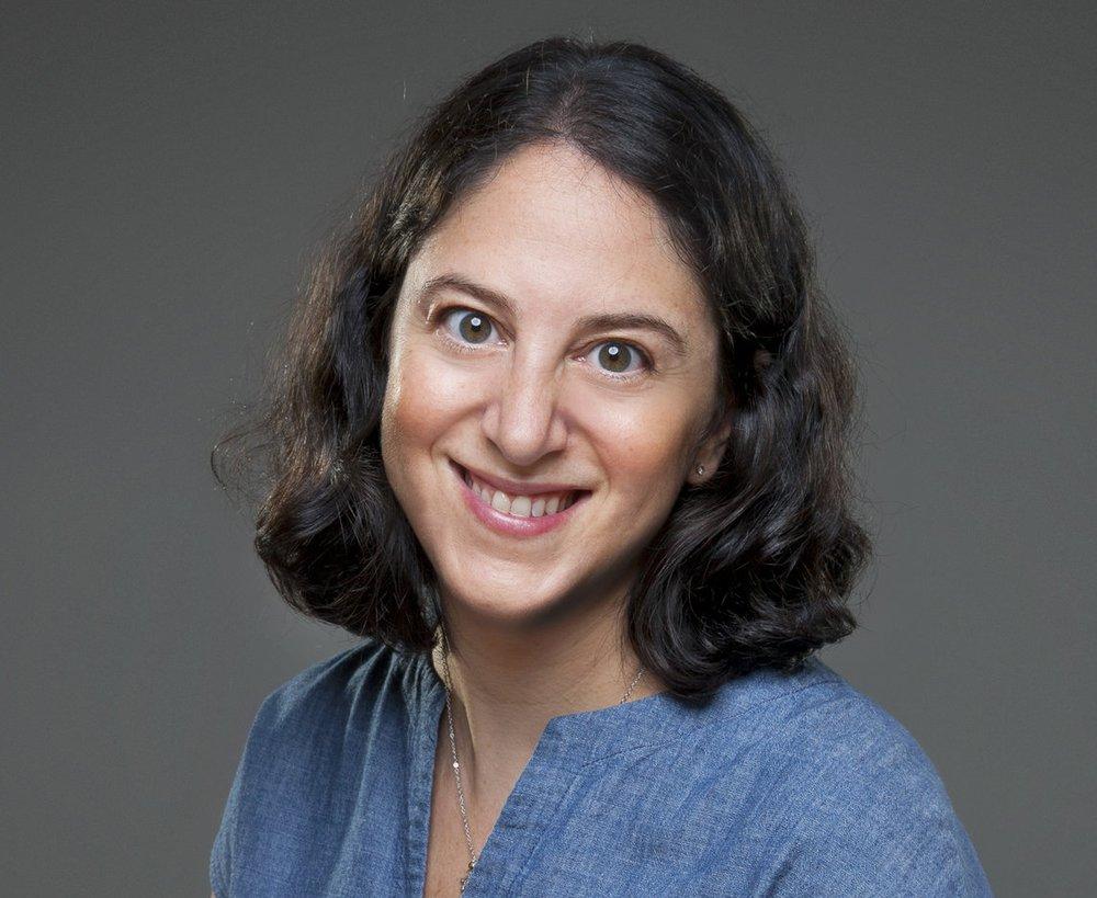 Dr Benita Perch