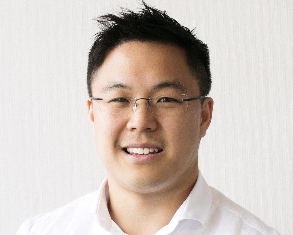 Dr. Ken J. Chu ND