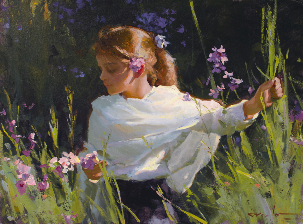 new work � michael malm fine art