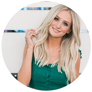 Lauren Bushnell