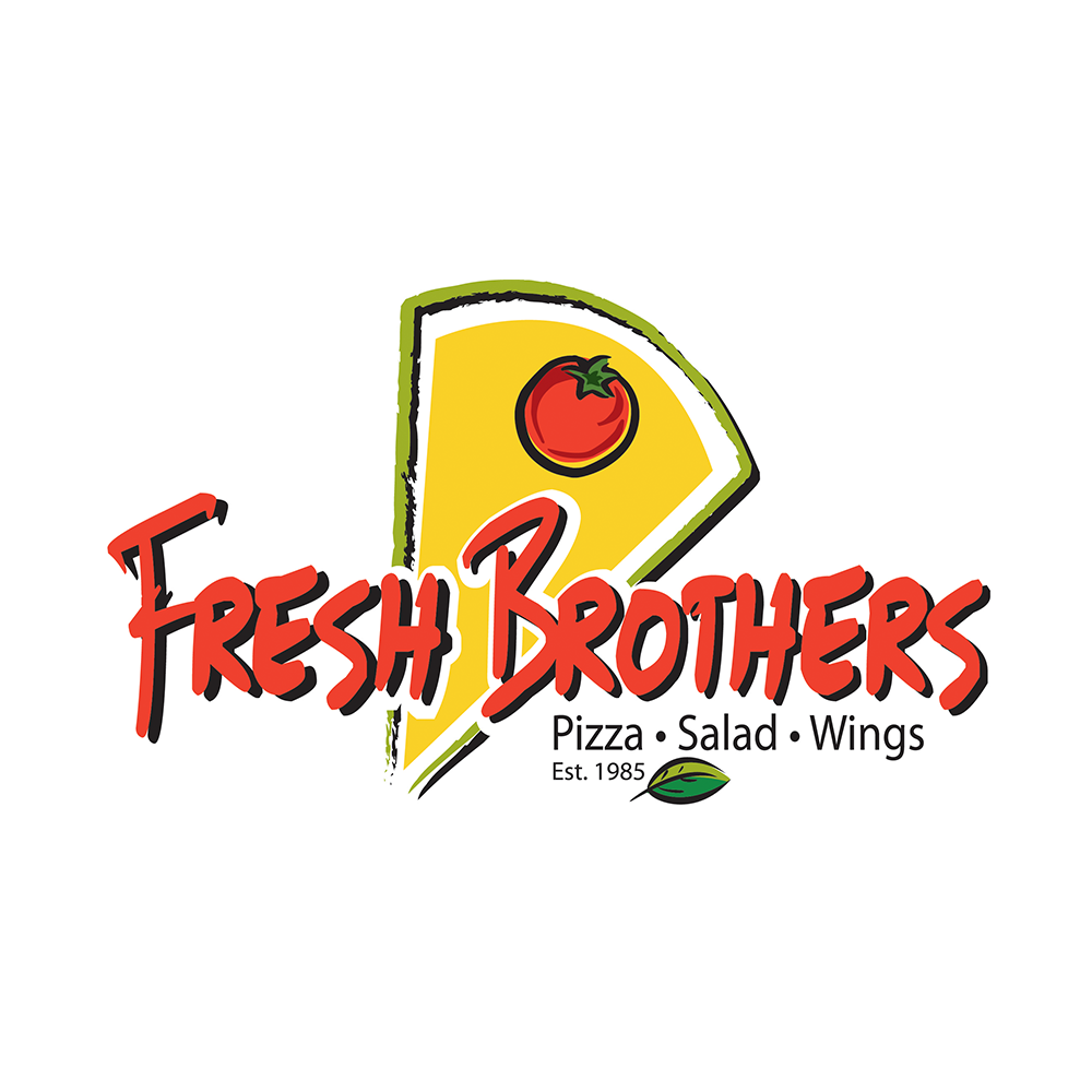 Pizza Sampling Pizza Party Time! Grab a Slice from Fresh Brothers