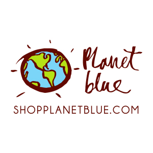 Pop-Up Shop Score the Cutest Clothes on the Planet with Planet Blue