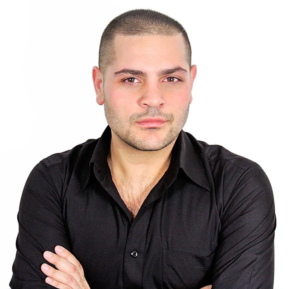"Panelist MICHAEL COSTELLO Fashion Designer ""The Art of Wearing 50 Hats in the Fashion & Beauty World"""