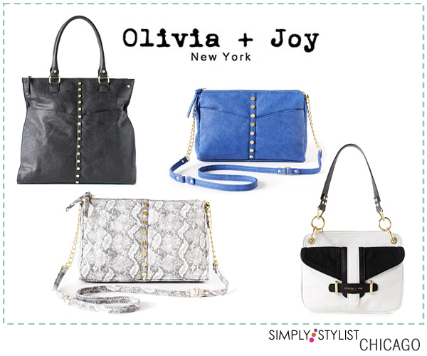Simply Stylist Chicago - Olivia+Joy