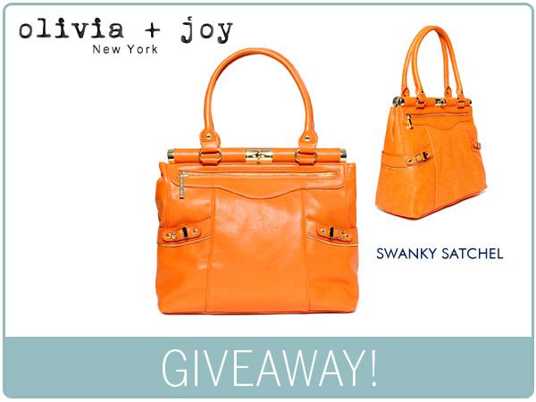 olivia + joy Giveaway2