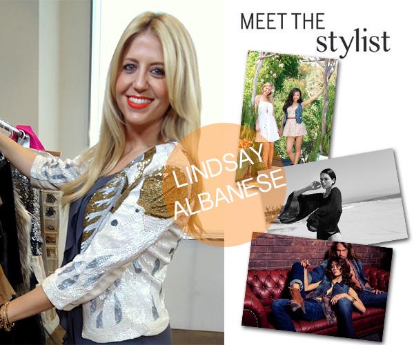 Lindsay-albanese