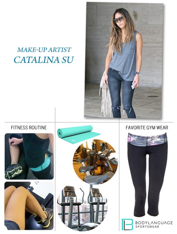 Catalina-Su