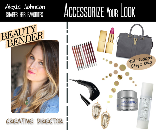 Accessorize Your Look - Alexis Johnson