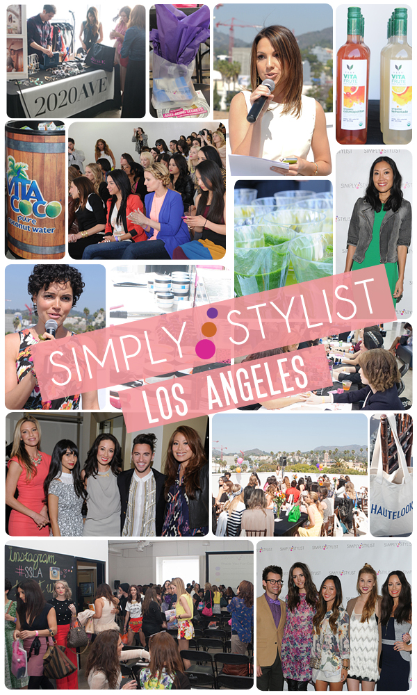Simply Stylist Los Angeles