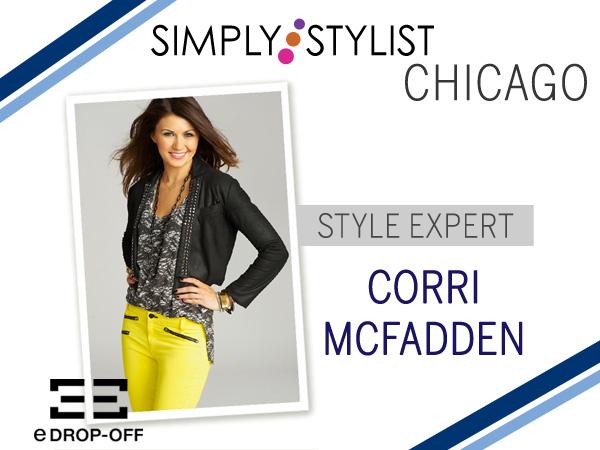 SS Chicago - Corri McFadden