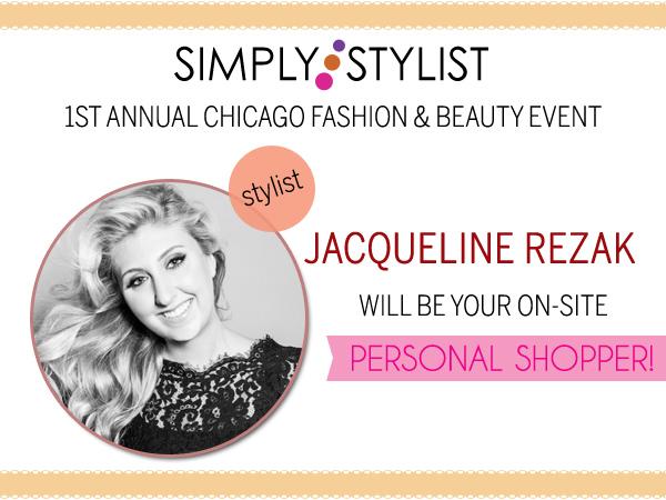 SS Chicago - Jacqueline Rezak