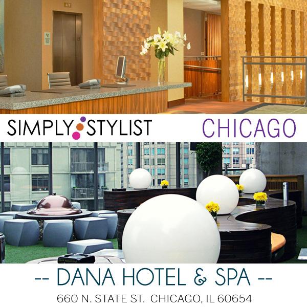 SSChicago - Dana Hotel